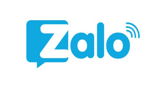 icon footer zalo